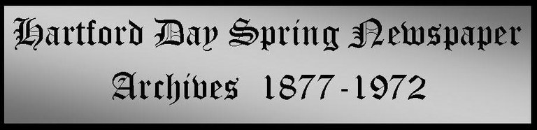 Hartford Day Spring