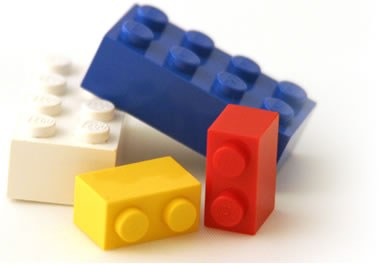 STEM & Lego