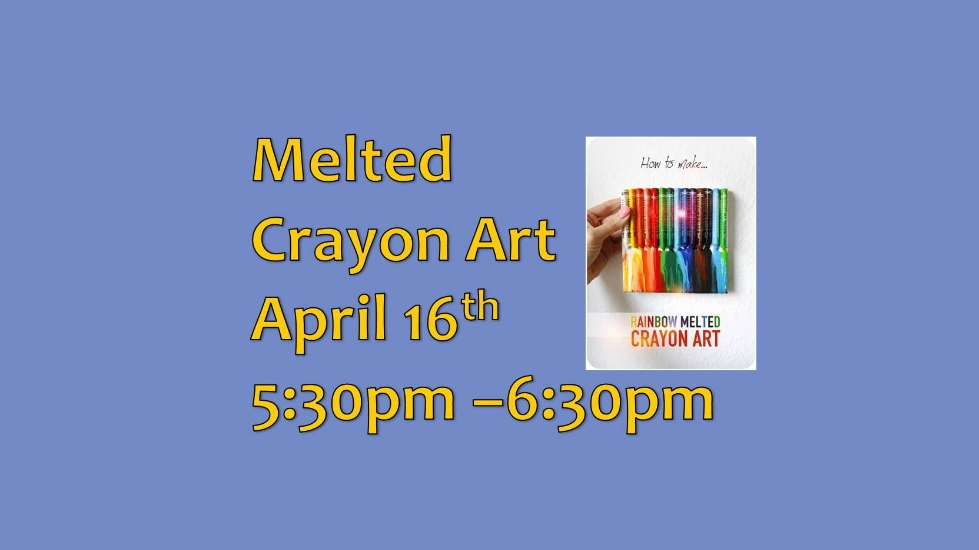 4.2019 Melted Crayon.jpg