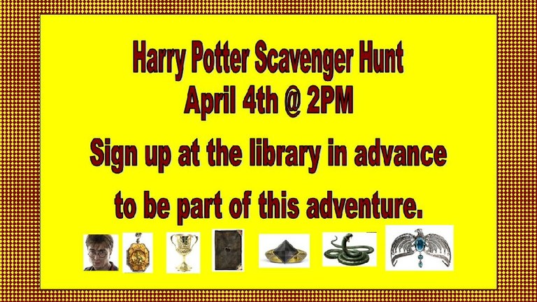 Harry Potter Scavenger Hunt.jpg