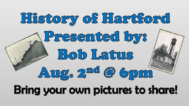 History of Hartford Night