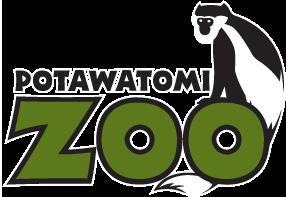 Potawatomi Zoo logo.png