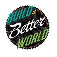 Build a Better world round