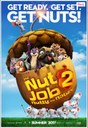 Nut Job 2 Movie